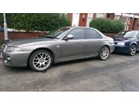 MG Rover 75 2004