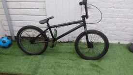 """NORCO 20"""" BMX BIKE EXCELLENT CONDITION FOR ADULT OR JUNIOR BOYS"""