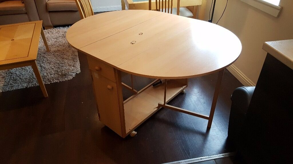 dining table for sale drop leaf