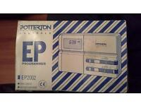 Potterton EP2002 Central Heating Programmer