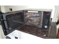 Large Microwave / Convection oven