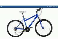 Brand new mens bike