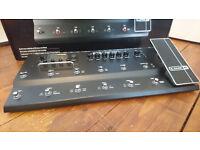 Line 6 Pod HD500X Multi Effects Unit