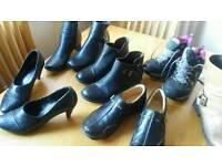 Ladies shoes 4 - 4 1/2
