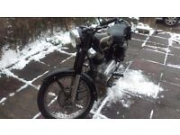 Royal enfield Bullet 350 classic