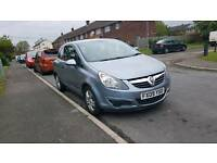 Vauxhall Corsa only 62000 miles