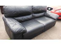 Black leather 3.1