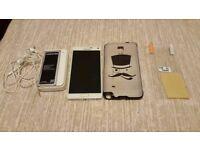 Samsung Note 4 32GB 4g Lte Unlocked Mint Condition - White