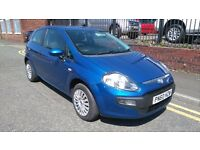 2010 Fiat Punto Evo 1.4 8v Active 3dr Hatchback, ONE OWNER FROM NEW, £1,749 p/x welcome