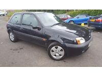 Ford Fiesta 1.6 Freestyle+ MOT JULY 17+EXCELLENT CONDITION+GREAT SMALL FAMILY CAR+