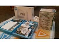 Nintendo Wii Special Edition