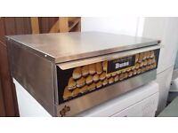 Star SST-30 Burger Bun Hot Dog Buns Drawer Warmer Chicken Shop Catering Van