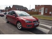 2006 FORD FOCUS 1.8 LTRS DIESEL £598 NO OFFER ACCEPTED OR PENNY LESS NO SWAP