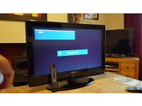 Samsung LE32A436T1DXXU 32 Inch HD Ready LCD TV