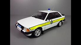 Ford escort mk3 /4 parts wanted