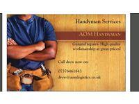 AOM Handyman Services