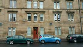 Flat To Let: One bedroom furnished & refurbished, 247 Cumbernauld Road, Dennistoun
