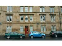 Flat To Let: One bedroom furnished & refurbished, 247 Cumbernauld Road, Dennistoun