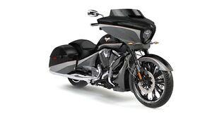 2016 Victory Motorcycles Magnum Custom Nouveau modèle 2016!!!