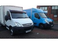 REMOVAL DELIVERY HOUSE CLEARANCE - MAN AND A VAN -COVERING LONDON LUTON DUNSTABLE