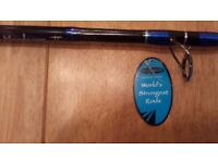 FOR SALE 2 RON THOMPSON FISHING RODS