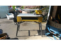 24inch Bench Bench Tile Cutter