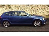 Audi A3 1.9TDI Sport 5dr Sportback
