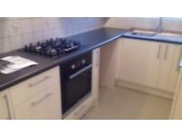 Two Bedroom Flat fully refurbished as new