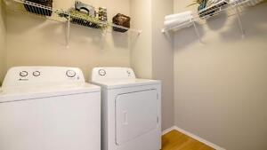 Pet friendly Two Bedroom Apartment w in-suite laundry, Beaumont Edmonton Edmonton Area image 11