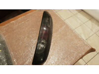 VAUXHALL CORSA C 00-06 REAR DRIVER SIDE LIGHT