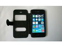 iPhone 4 with lots of accessories, in excellent working condition