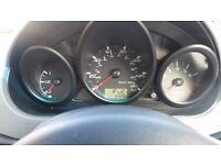 Mitsubishi Colt Convertible '08 Low miles