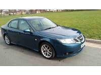 2007 Saab 9-3 TiD Vector Sport, 1.9 Diesel, Full Service History, Every Receipt Since New