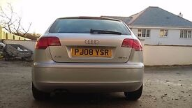 Audi a3 special edition 1.9 tdi