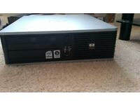 HP DC7800 Small Form Factor (SFF)