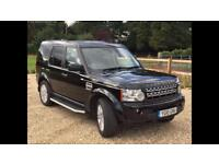 Land Rover Discovery 4 HSE 2010 Auto