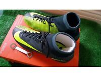 Brand New Nike Mercurial Victory CR7 Football Boots Size UK 6.5