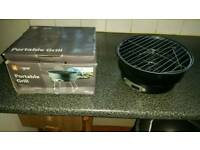 portable grill brand new