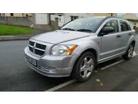 Dodge Caliber 2l diesel 6 speed manual 85k miles