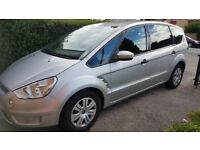 Ford S Max for sale Immaculate Condition