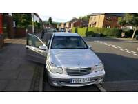 Sell my mercedes c 180