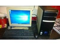 Packard Bell windows 10 pro pc