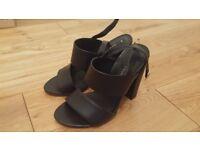 New Look Heels, Size 3,5