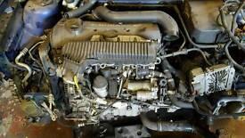 FOCUS ST225 ST-3 ENGINE
