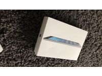 16GB apple iPad Air 2 pristine condition, not a scratch.