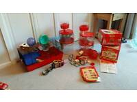 Hamster cages and accessories for sale