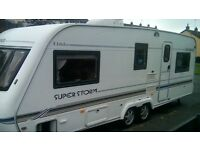 2000 elddis crusader superstorm