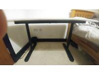 Ikea Bekant desk