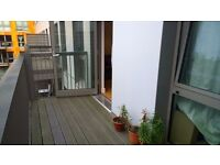++ Huge and Fresh Double Room in a Sweet flat ! Ready to fly !