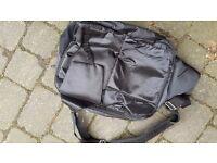 Laptop bag for travel